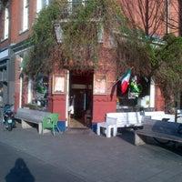 Das Foto wurde bei Renzo's Delicatessen von Akos B. am 11/28/2012 aufgenommen