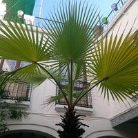 Foto tomada en Séneca Hostel por Akos B. el 6/24/2013