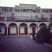 1/18/2014 tarihinde Elizabeth F.ziyaretçi tarafından Huejuquilla El Alto'de çekilen fotoğraf