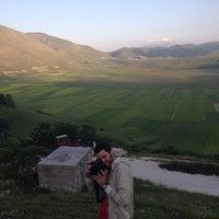 Foto scattata a Agriturismo Monte Veletta da Fabio S. il 6/22/2014