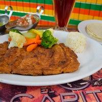 Foto tirada no(a) El Capitán Restaurante por Enrique M. em 7/31/2015