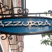 รูปภาพถ่ายที่ Azzurra โดย Azzurra เมื่อ 1/8/2014