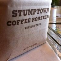 Снимок сделан в Stumptown Coffee Roasters пользователем Patrick S. 7/18/2013