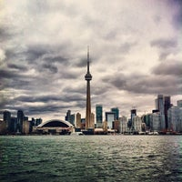 Photo prise au Toronto Islands par Jason C. le8/13/2013