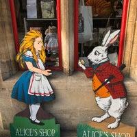10/25/2017에 Regina C.님이 Alice's Shop에서 찍은 사진