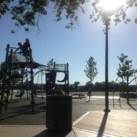 Foto tomada en Riverside Park por Leonard Vincent L. el 6/9/2013