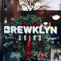 12/31/2014 tarihinde JAEDON L.ziyaretçi tarafından BKG Coffee Roasters'de çekilen fotoğraf