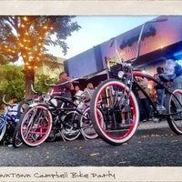 Foto scattata a El Guapo's Campbell da Sam C. il 10/5/2012
