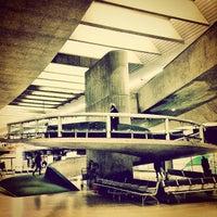 Foto scattata a Aeroporto Internacional de Confins / Tancredo Neves (CNF) da Fred O. il 5/13/2013