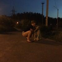 5/29/2016 tarihinde Alexandra Z.ziyaretçi tarafından мкрн Первое Мая'de çekilen fotoğraf