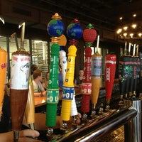 Снимок сделан в Harpoon Brewery пользователем Jared K. 7/20/2013
