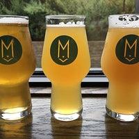 9/8/2018にMarie C.がMaplewood Brewery & Distilleryで撮った写真