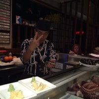 Foto scattata a Isana Restaurant da Dano S. il 4/27/2014