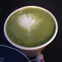 Das Foto wurde bei Spring For Coffee von Michelle am 10/28/2014 aufgenommen