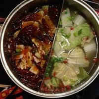 9/7/2013にHelen .がHou Yi Hot Potで撮った写真