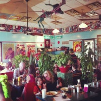 3/14/2013にJohn S.がMagnolia Cafe Southで撮った写真