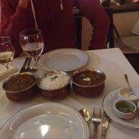 11/13/2014 tarihinde AMar B.ziyaretçi tarafından Taj Mahal'de çekilen fotoğraf