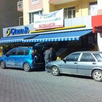 2/20/2014 tarihinde Abdullah Y.ziyaretçi tarafından Gürmar Gaziemir Mağazası'de çekilen fotoğraf