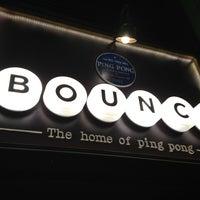 รูปภาพถ่ายที่ Bounce โดย Paul D. เมื่อ 2/25/2013
