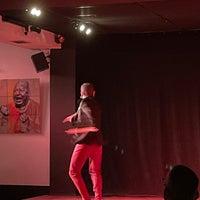 Das Foto wurde bei Las Tablas Tablao Flamenco von Danette D. am 10/3/2021 aufgenommen