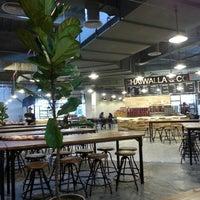 Dapur Kita Food Mall Johor Bahru