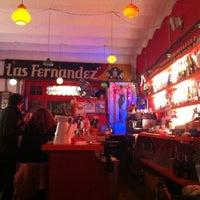 Das Foto wurde bei Las Fernández von Eduardo Y. am 12/12/2012 aufgenommen