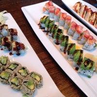 Photo prise au Sushi Rock par Erin K. le6/23/2013