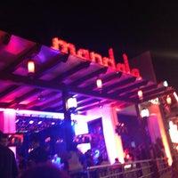 Foto tomada en Mandala por Marite R. el 7/25/2013