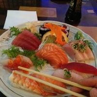 3/9/2013 tarihinde Victor I.ziyaretçi tarafından Planet Sushi'de çekilen fotoğraf