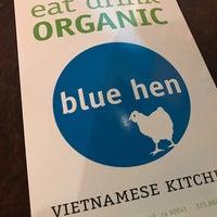 Foto scattata a Blue Hen Vietnamese Kitchen da Jason C. il 12/5/2016