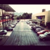 Foto tomada en Plaza Lua por Pepe T. el 6/14/2012