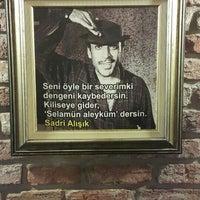 รูปภาพถ่ายที่ Baran Türkü Bar โดย Batuhan B. เมื่อ 12/17/2015