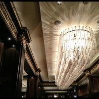 2/18/2013에 Ben W.님이 Rosewood Hotel Georgia에서 찍은 사진