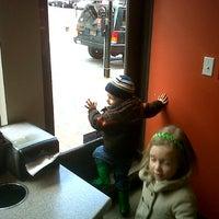 รูปภาพถ่ายที่ LOMA Coffee โดย Justin B. เมื่อ 3/29/2013