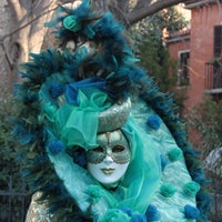 Foto scattata a Carnevale di Venezia da Riflessi L. il 1/13/2014