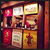 Foto tirada no(a) The Portside Pub por Steve F. em 2/1/2013
