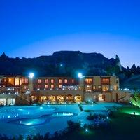 Photo prise au Tourist Hotels & Resorts Cappadocia par Tourist Hotels & Resorts Cappadocia le6/22/2015