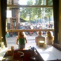 Photo prise au Café Stevens par Fedor d. le8/27/2013