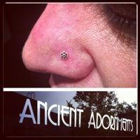 Ancient Adornments Body Piercing 8424 Santa Monica Blvd G