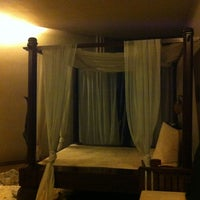 ... Photo taken at Grand Palawi asia spa by Tomas K. on 12 22  ... 3be604057fb