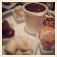 Foto tirada no(a) Moroco Chocolat por Monique T. em 12/11/2012