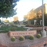 Photo taken at Scottsdale Art Walk by Fran R. on 4/30/2017