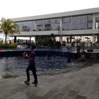 2/11/2014にChristian A.がSwimming Pool Mercureで撮った写真