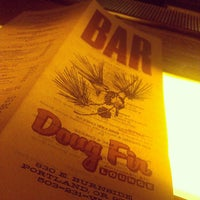 Foto scattata a Doug Fir Lounge da Phillip C. il 5/17/2013