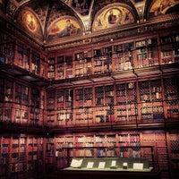 11/14/2012にGwyn C.がThe Morgan Library & Museumで撮った写真