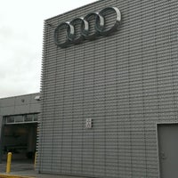 audi north orlando - auto dealership