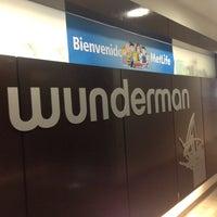 Photo prise au Wunderman Mexico City par Alejandro H. le5/8/2013