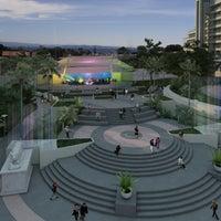 1/15/2014 tarihinde Resort Mundo Imperialziyaretçi tarafından Resort Mundo Imperial'de çekilen fotoğraf