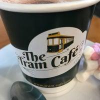 รูปภาพถ่ายที่ The Tram Café โดย Rosangela S. เมื่อ 8/29/2018