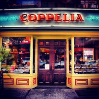 Photo prise au Coppelia par PHUDE-nyc le7/2/2013